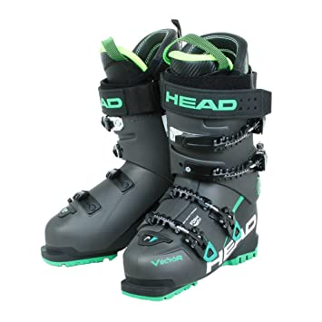 667dccf231 Head Vector Evo 120S Ski boots  Amazon.co.uk  Sports   Outdoors