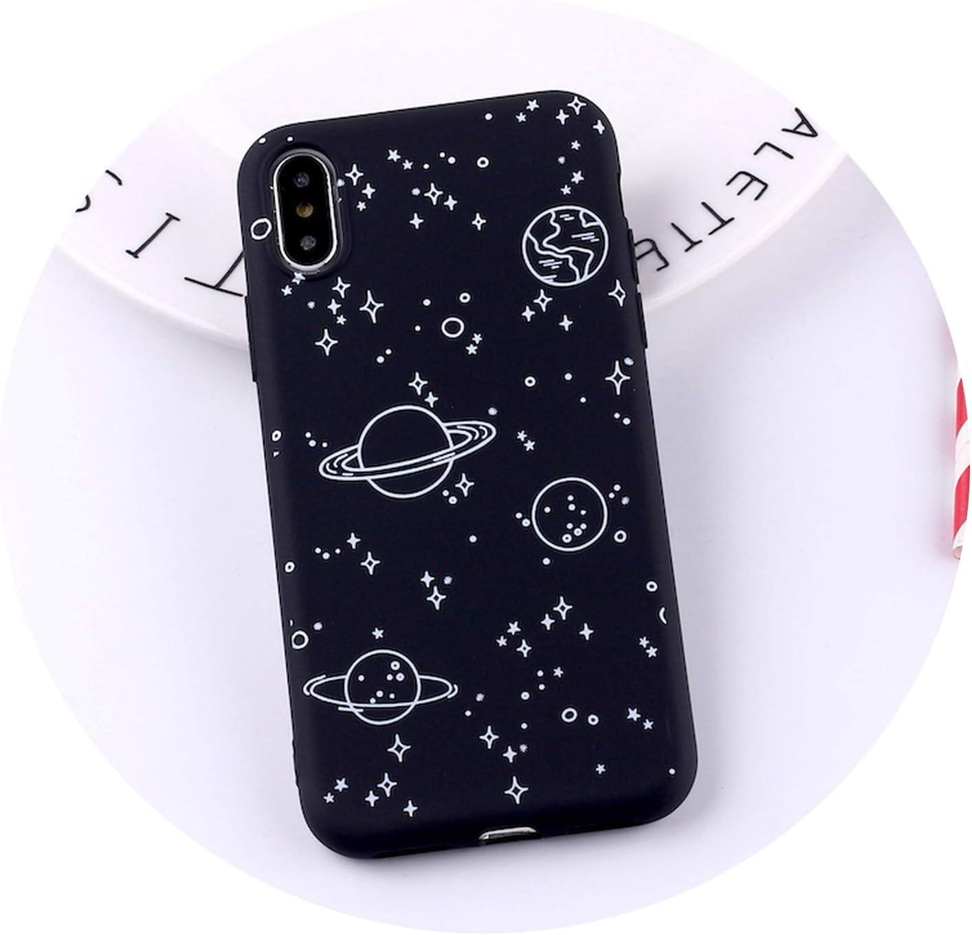 coque iphone 8 spaceship