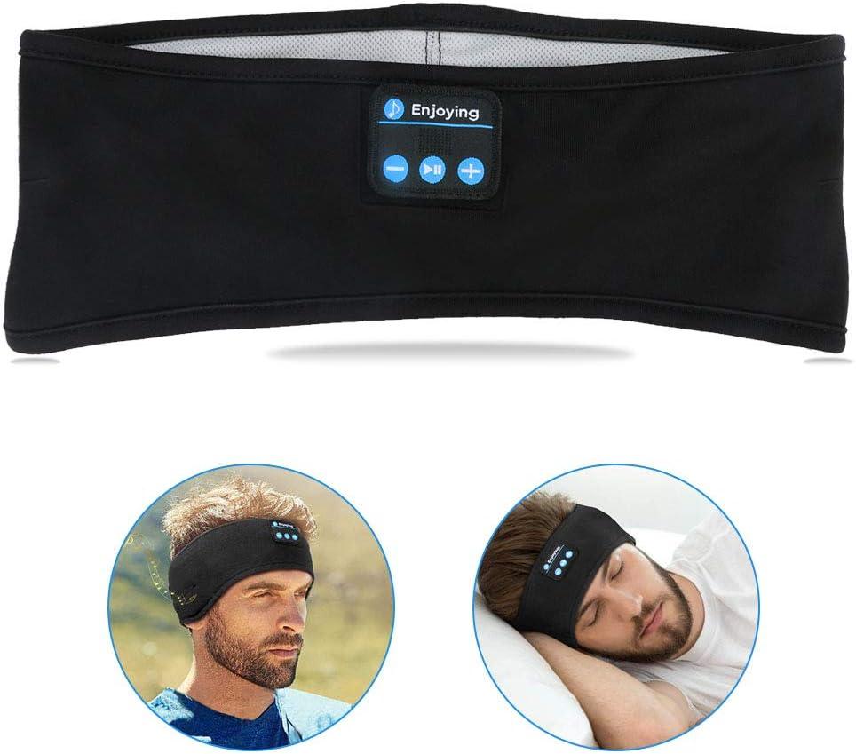 Schlafkopfhörer Navly Bluetooth Stirnband
