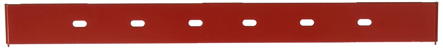 Wall Control 10-AH-014 R Hanger Holder Pegboard Bracket Accessory for Wall Control Pegboard Only, 14, Red 14