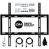 Deco Mount Flat Wall Mount Kit Ultimate Bundle