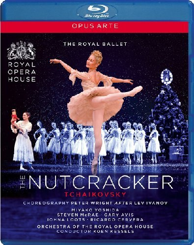 (Nutcracker [Blu-ray])