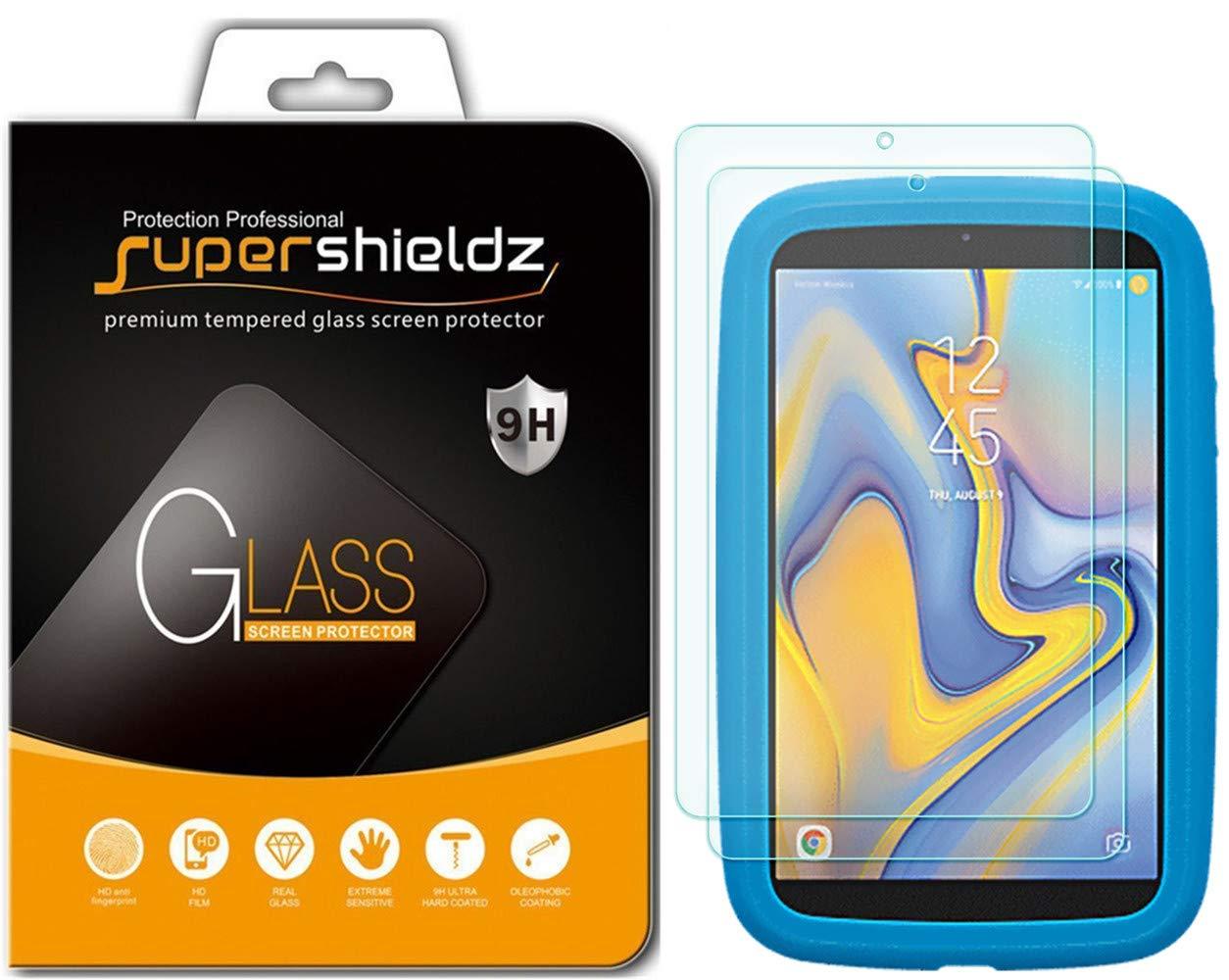 Vidrio Templado para Verizon GizmoTablet by Samsung (2 [2un.