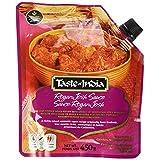 Taste of India Simmer Sauce-Roganjosh