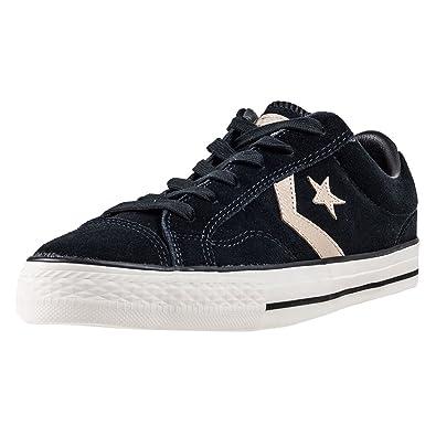 dd1ff0710bd38 Basket, couleur Noir , marque CONVERSE, modÚle Basket CONVERSE STAR ...