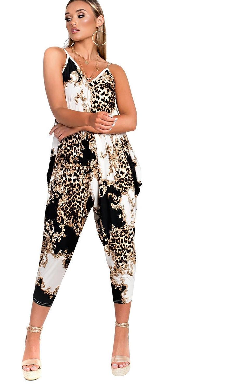 IKRUSH DRESS レディース B07DP36ZC1  ブラウン Medium / Large