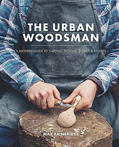 The Urban Woodsman (Heirloom Wood)