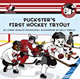 img - for Puckster's First Hockey Tryout book / textbook / text book