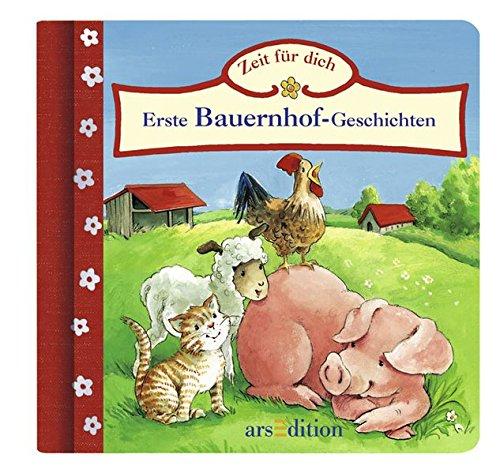 Erste Bauernhof-Geschichten