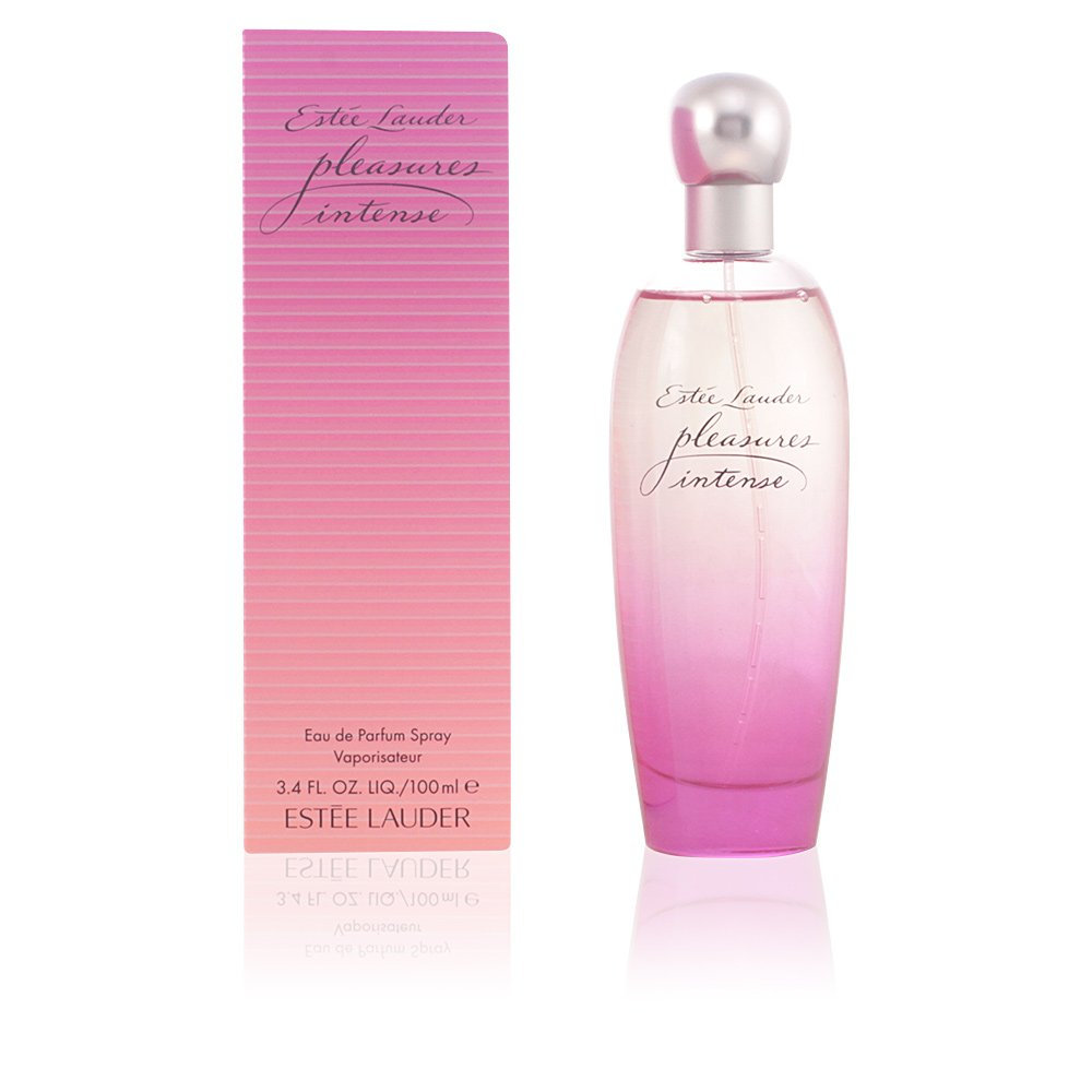 Estee Lauder Pleasures Intense - Agua De Perfume 100ml: Amazon.es