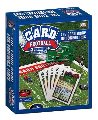 Card Football - Premiere Edition