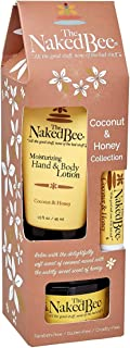 product image for The Naked Bee Coconut & Honey Collection, 3 Pack