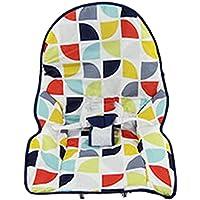 Replacement Pad for Fisher-Price Rocker - GDP60 ~ Infant-to-Toddler Rocker ~ Pinwheels Pattern