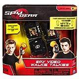 Spy Gear – Video WalkieTalkies