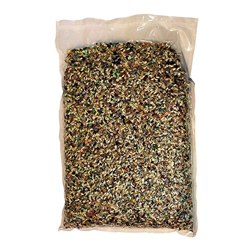 Image of ABBA 1200 Bird Foods Small Hookbill No Sunflower Mix 5lbs
