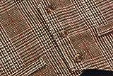 JanLEESi Baby Boy Long Sleeve Gentleman Outfit