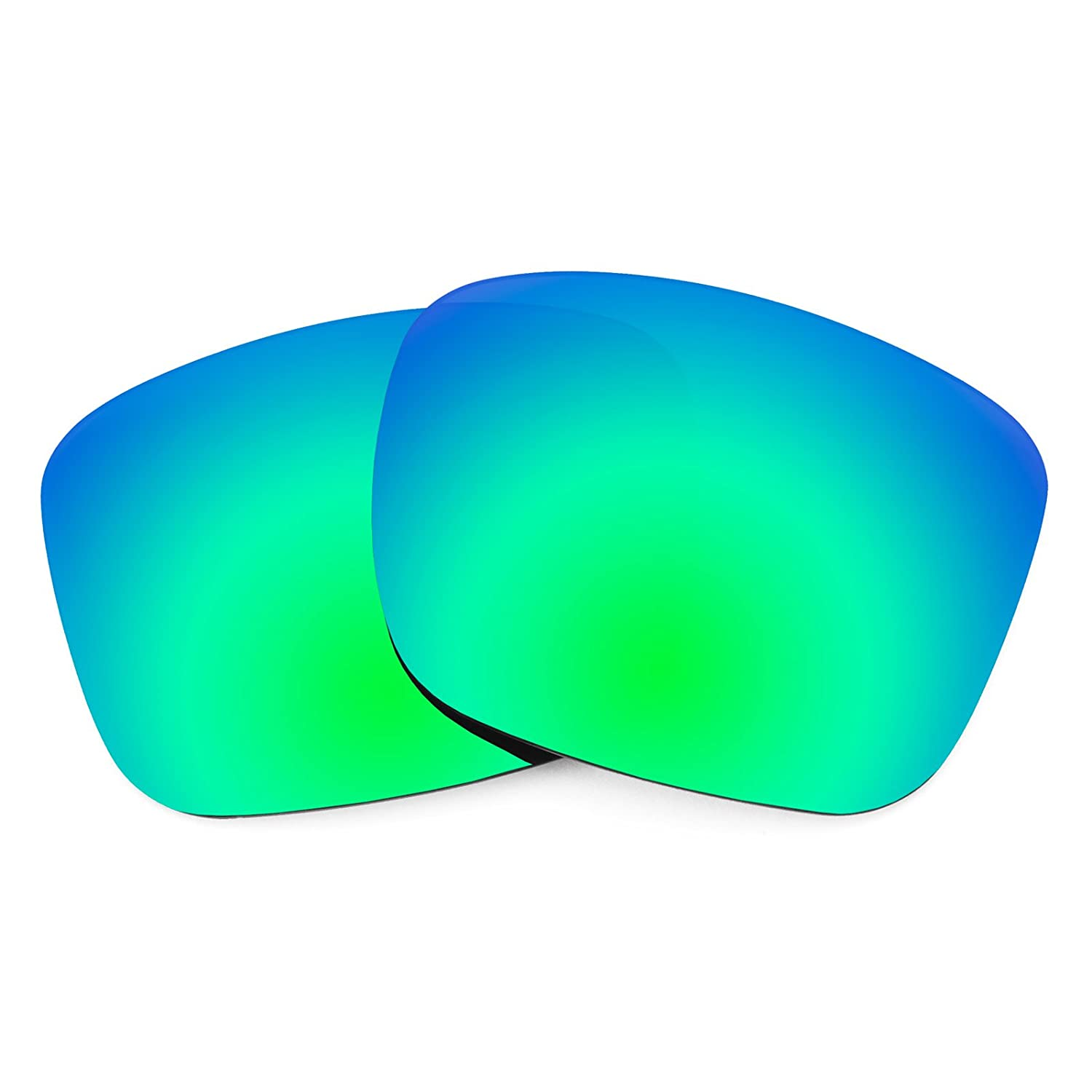 566b6df355a Revant Polarized Replacement Lenses for Spy Optic Discord Emerald Green  MirrorShield®  Amazon.ca  Sports   Outdoors
