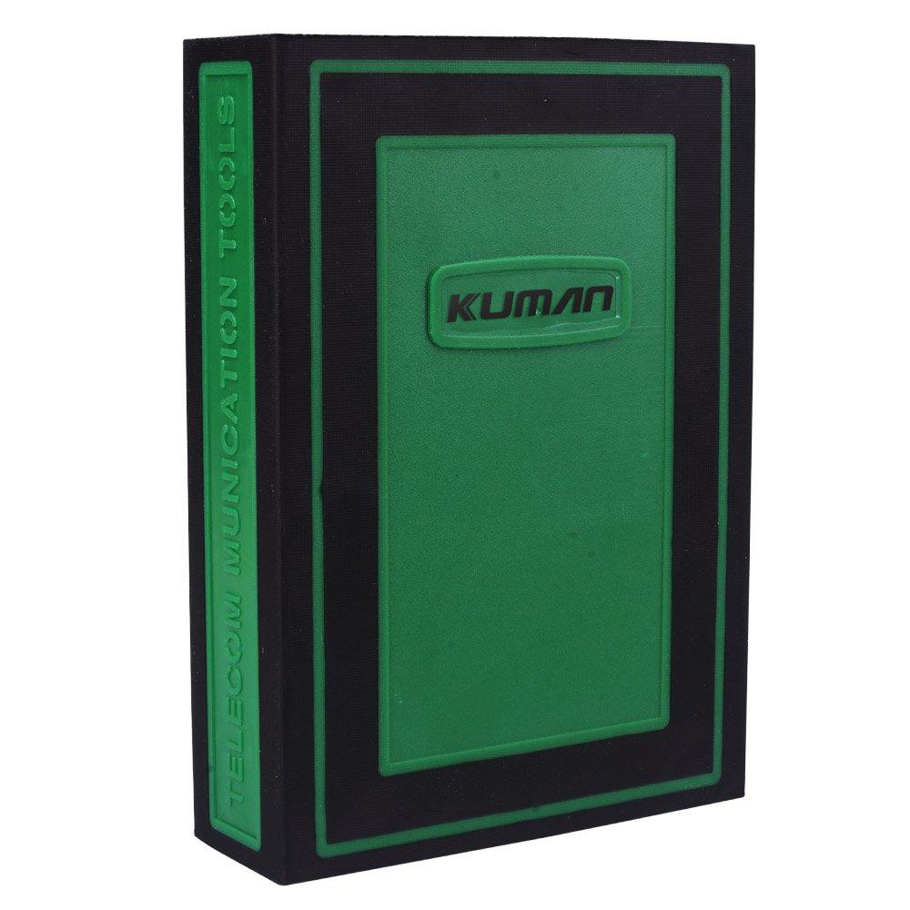 Destornilladores de precisión Kuman S2 por solo 19€
