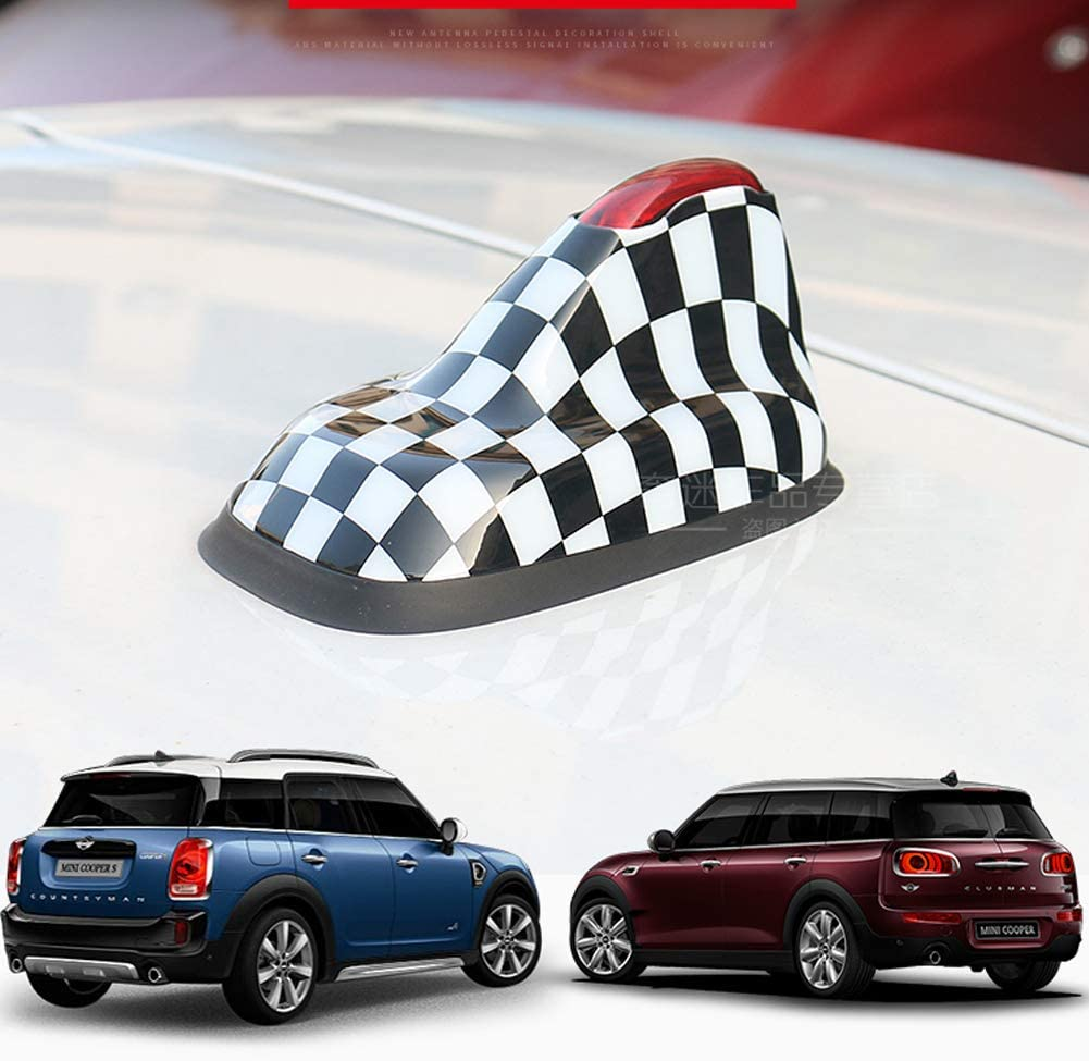 Car Aerial Base Cover Antenna Cover For Mini Cooper F54 Clubman F60 Countryman