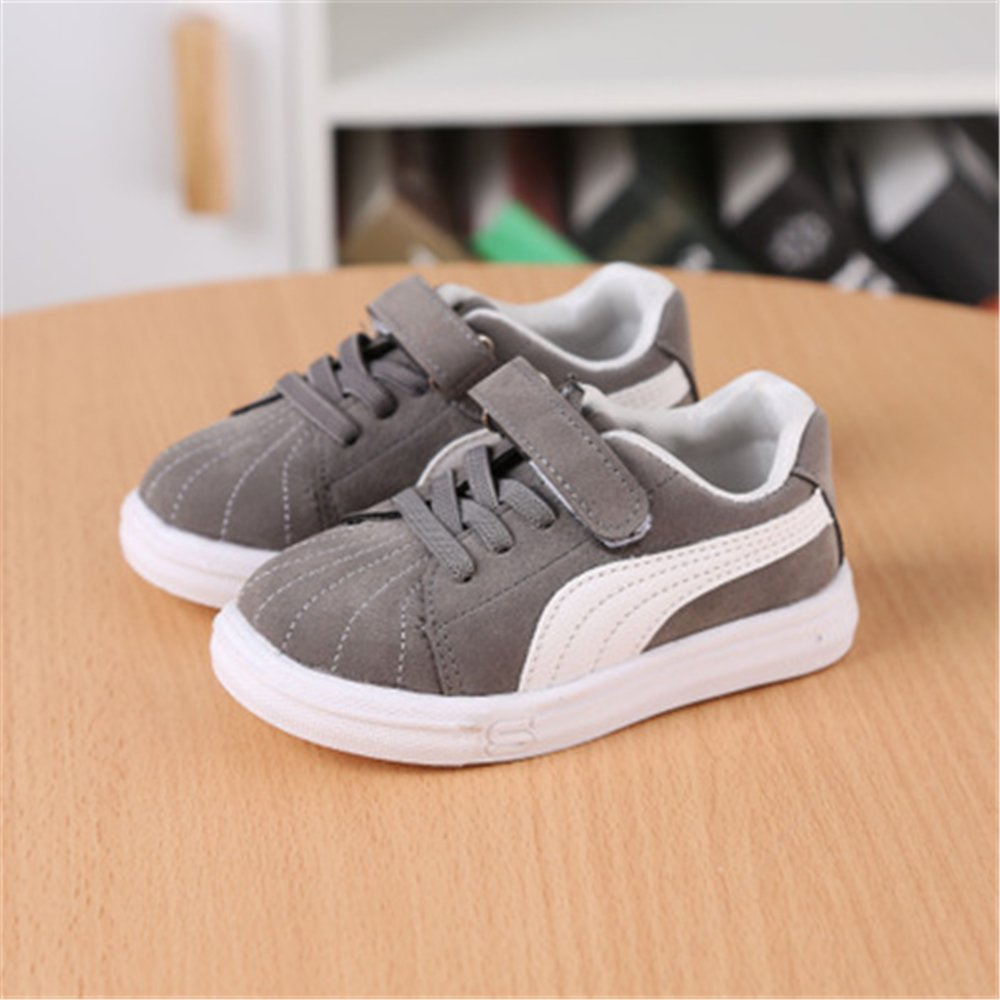 FORTUN Lightweight Casual Shoes Baby Toddler Shoes boy Girl Sneakers