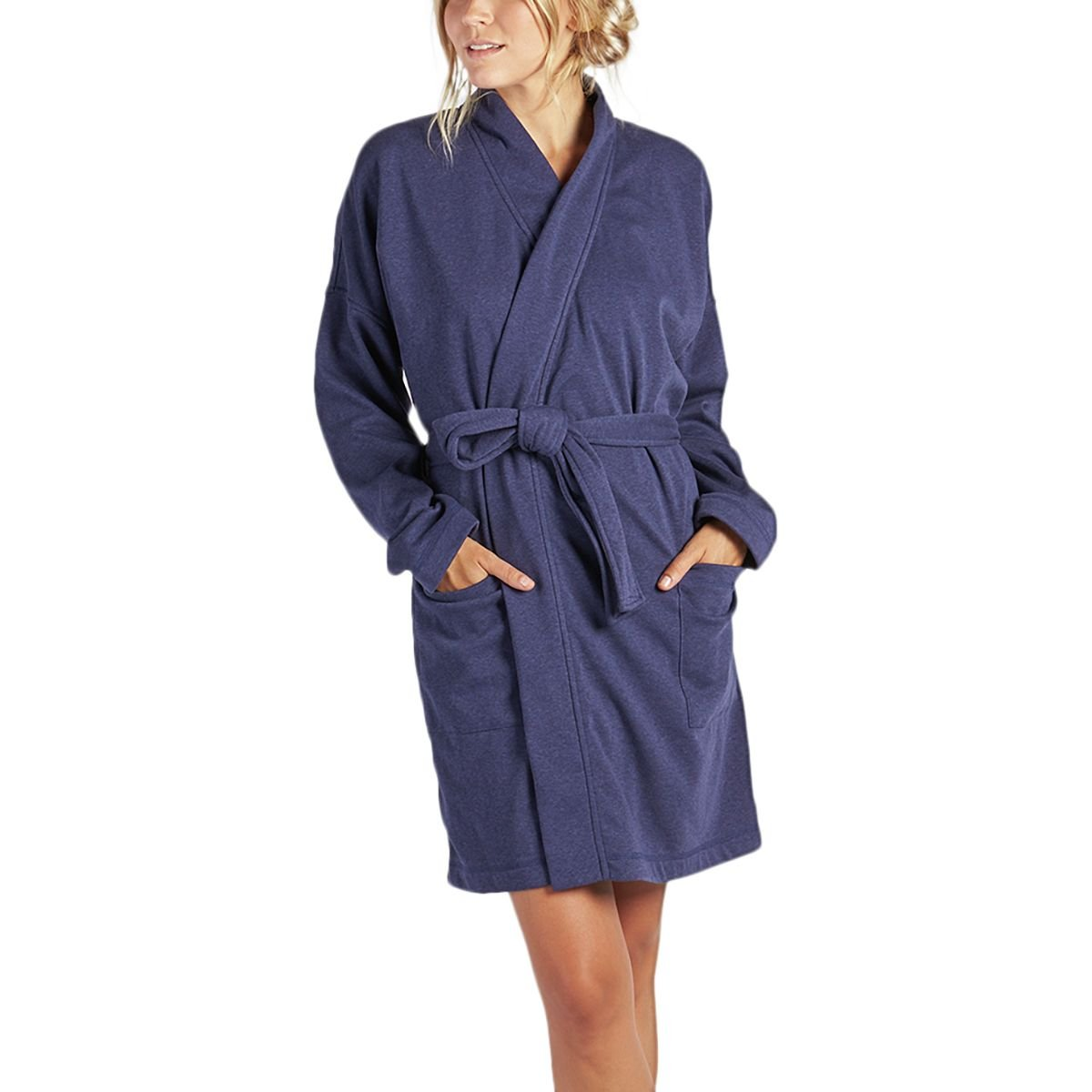 UGG SLEEPWEAR ユニセックスアダルト B01DCWLNC6 X-Large|Dark Pajama Blue Dark Pajama Blue X-Large