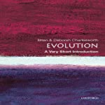 Evolution: A Very Short Introduction | Brian Charlesworth,Deborah Charlesworth