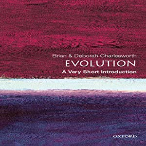 Evolution: A Very Short Introduction Audiobook