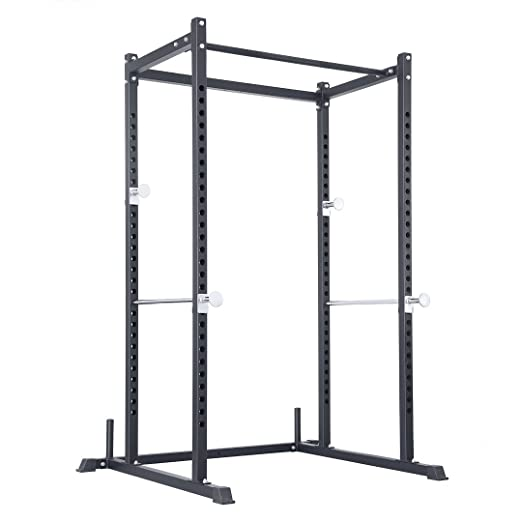 Atlas Power Rack Squat Deadlift Cage