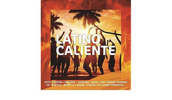 Latino Caliente: Varios, Varios: Amazon.es: Música