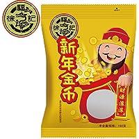 徐福记新年糖金币糖包192g