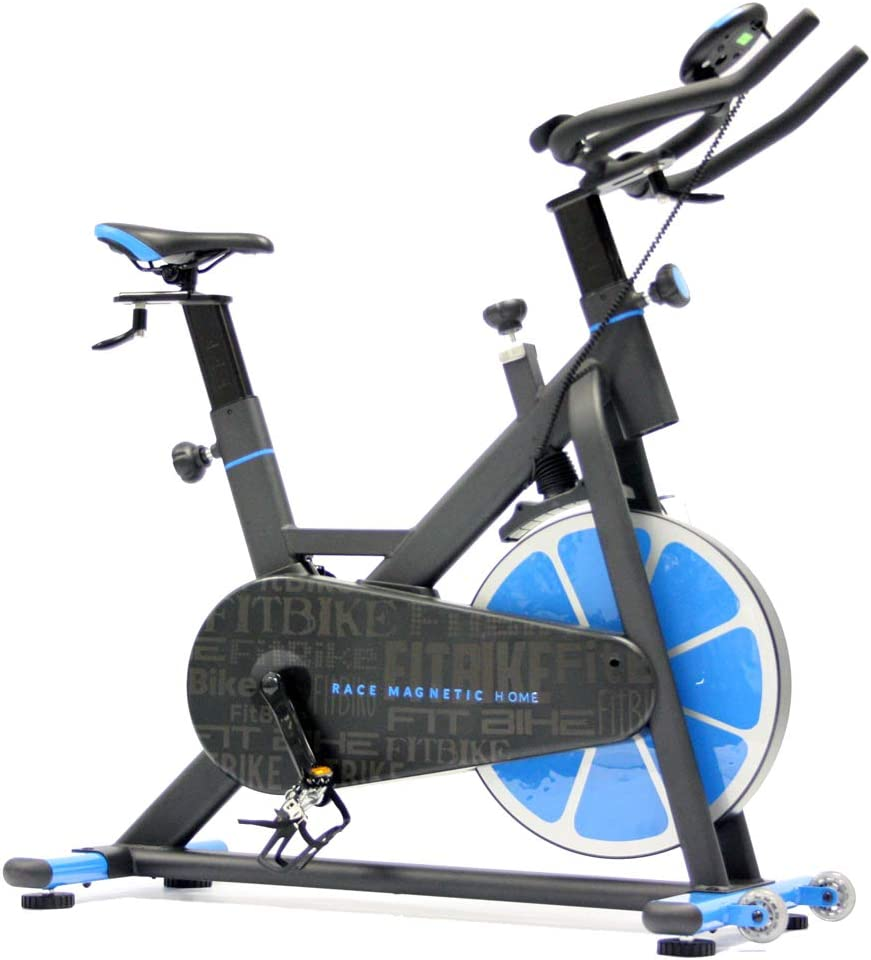 Bike Fit fitbike Indoor Cycle Race Magnetic Home – 20 kg Volante ...