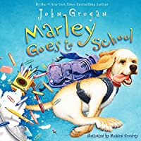 Marley Goes To