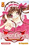 Prince Eleven - La double vie de Midori Vol.5