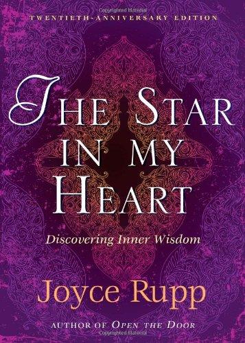 The Star in My Heart: Experiencing Sophia; Inner Wisdom [Joyce Rupp] (Tapa Blanda)