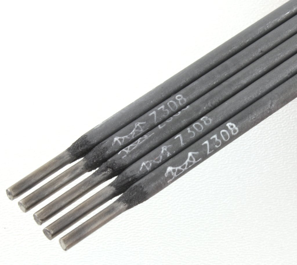 ENiCl - 99% Nickel/Cast Iron Welding Electrode - 12