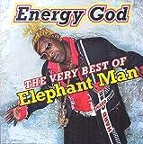 Energy God...The Very Best Of Elephant Man