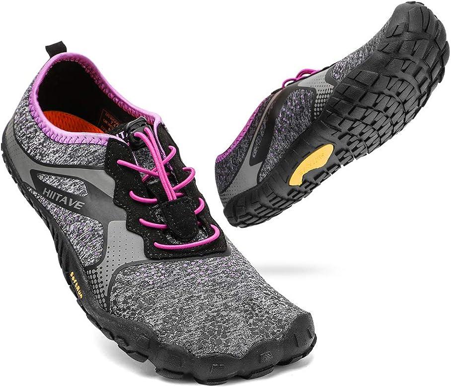 hiitave Barefoot Running Trainers Women