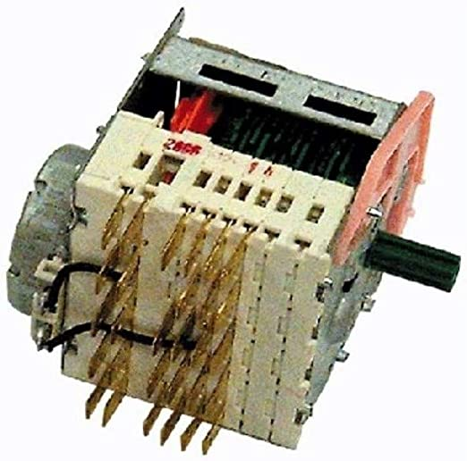 Recamania Programador Lavadora Indesit W65TE 049196: Amazon.es