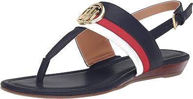 Tommy Hilfiger Women's Jesi Flat Sandal