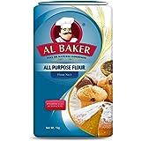 Al Baker Maida, 1 Kg Bag