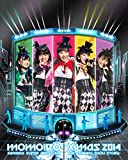 Momoiro Clover Z - Momoiro Christmas 2014 Saitama Super Arena Taikai Shining Snow Story Day1 / Day2 Live Blu-Ray Box (4BDS) [Japan LTD BD] KIXM-90201