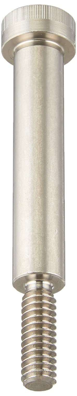 3//8 Shoulder Diameter Hex Socket Drive 3//4 Thread Length Plain Finish Pack of 1 Meets ASME B18.3 Standard Tolerance Socket Head Cap Partially Threaded 18-8 Stainless Steel Shoulder Screw 1-7//8 Shoulder Length Made in US, 1//4-20 Threads