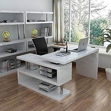 Genérico y Esquina D hogar Oficina PC Mesa me Oficina en Forma de ...