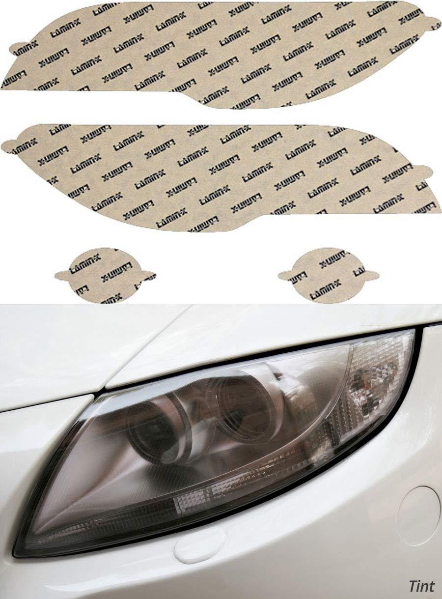 Lamin-x B010T Headlight Film Covers