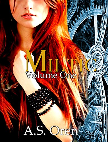 Volume One: Miltic (The Gate Series 2 Book 1)