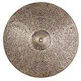 Istanbul Mehmet Cymbals Signature Tony Williams Ride 22-inch (TW-R22 ) NO MORE LIMIT!