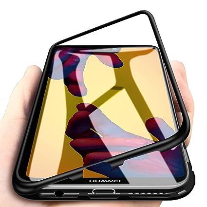 Amazon.com: Eabuy - Carcasa para Huawei P20 Lite (marco de ...