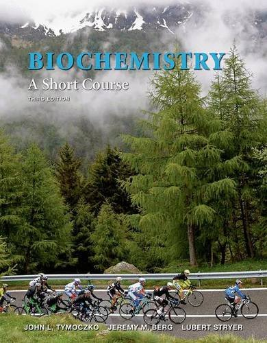Biochemistry:Short Course (eBook)
