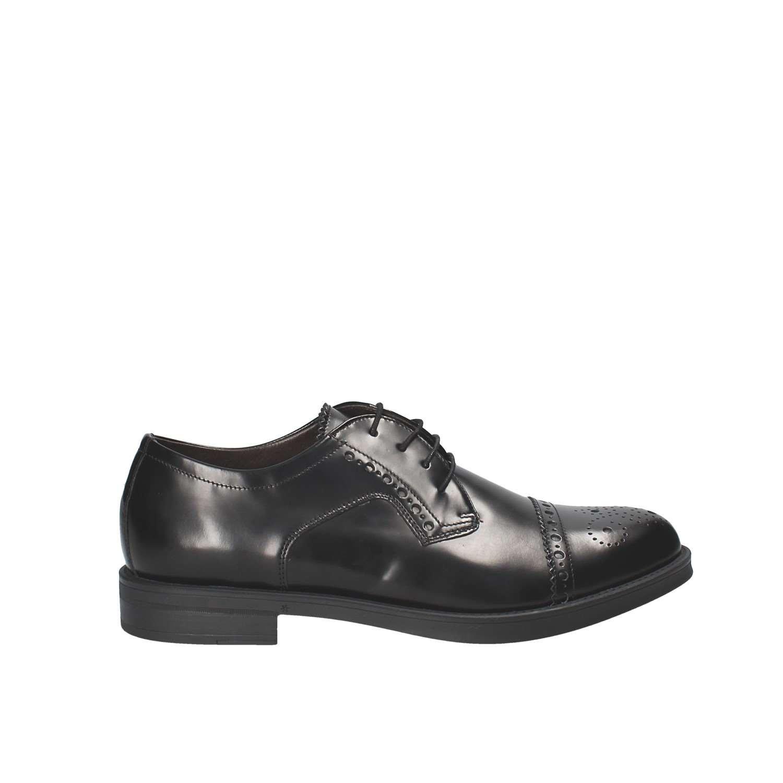 Stonefly 109650 Zapatos Casual Hombre 45 EU|Negro