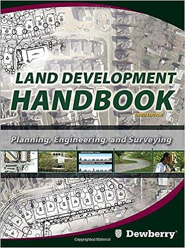Book Land Development Handbook